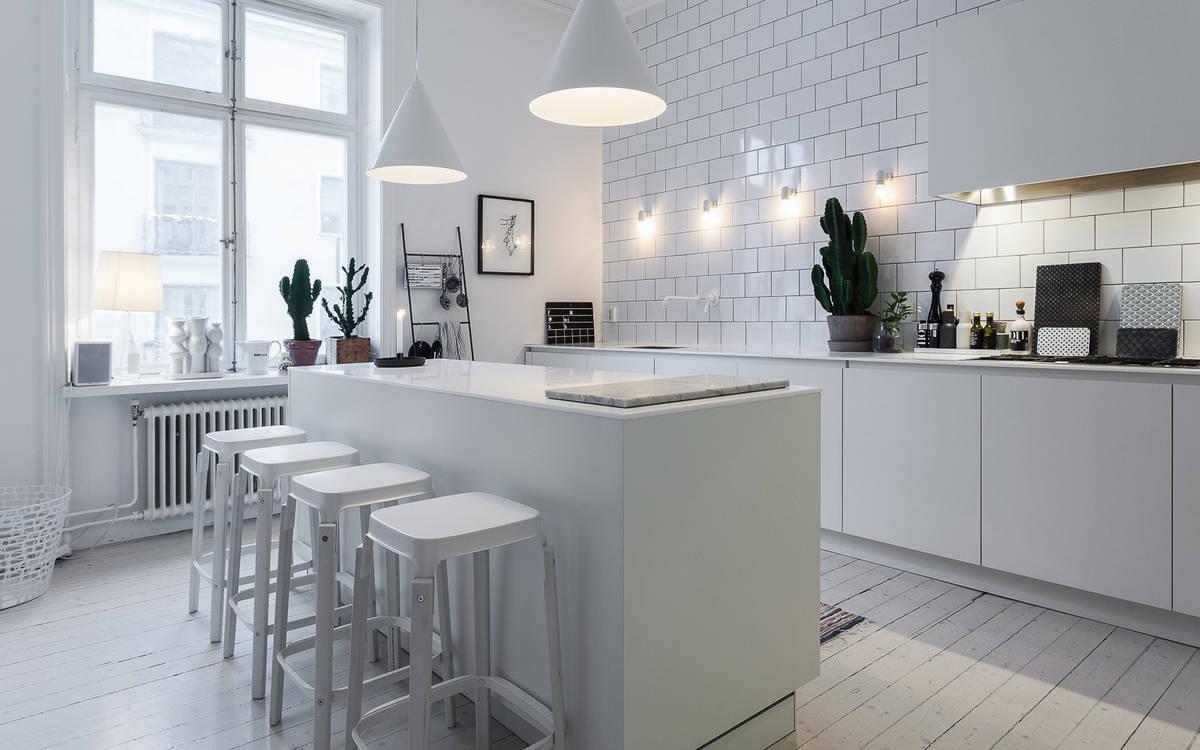 Inspiration marie elisabeth for Cocinas de ikea opiniones
